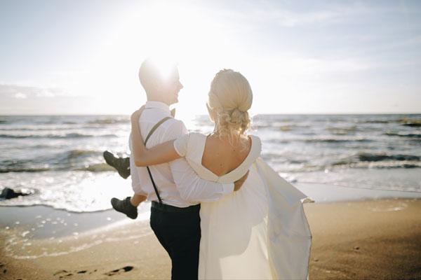Etiquette en trouwen